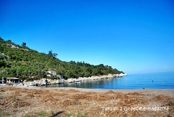 Agia Anna Beach Greece  city pictures gallery : Agia Anna Beach,Northern Evia – Παραλία Αγίας Άννας ...